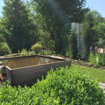 Kleiner Garten – grosse Möglichkeiten